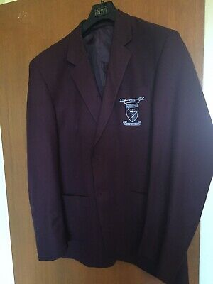 Kasimir College School Uniform
