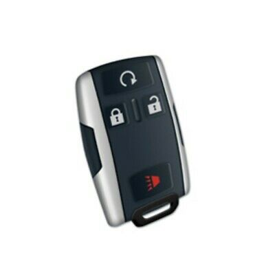 Genuine GM Remote Start (Models W/O Theft Deterrent) 23487378