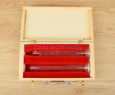 Four groups of alcohol meters Hydrometer Alcoholmeter Tester Set  + Thermometer.