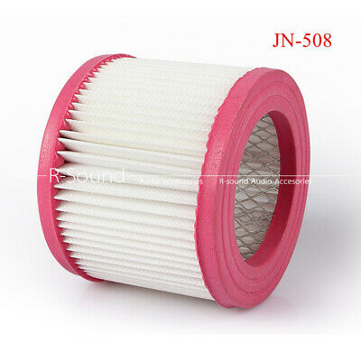 1pcs JN-508 filter vacuum cleaner accessory with replaceable HEPA filter