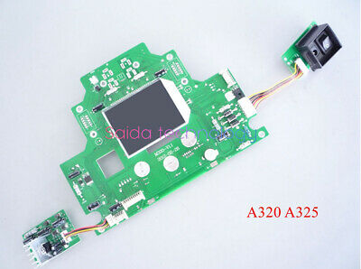 A320/25 Amtidy intelligent vacuum cleaner sweeping robot accessories motherboard