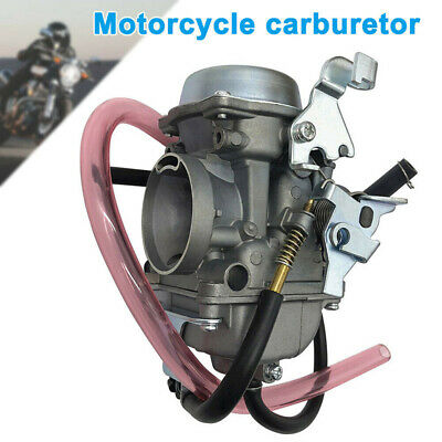 For Kawasaki KLF300 BAYOU CARBURETOR 1986-1995 KLF 300 ATV Carburetor C IYTRFR S