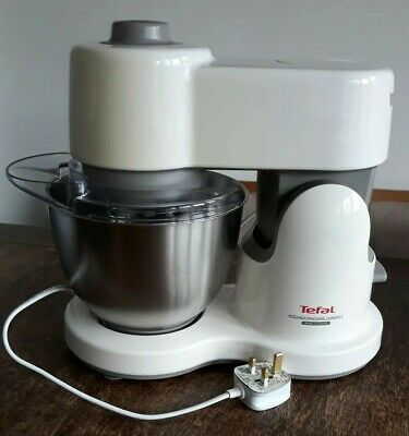Tefal Kitchen Machine Compact working no beater Boxed