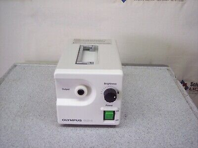 Olympus CLH-2 Halogen Light Source