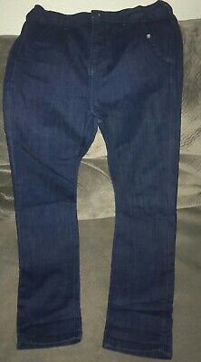 ZARA Kids Boys Blue Chinos Pants  Size 11-12 Years