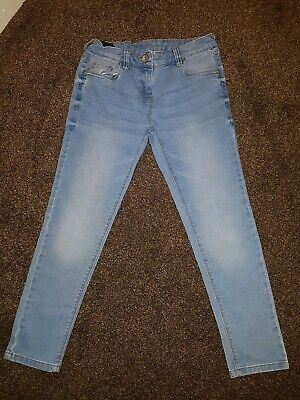 NEXT Jeans Age 9 Girls worn once
