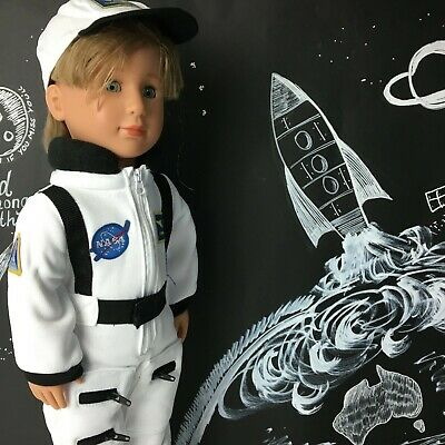 NASA Astronaut Our Generation American Girl 18'' Doll Clothes