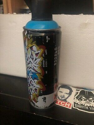 Ironlak Edition Spray Paint