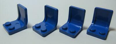 lego fauteuil siège Minifig Accessory Seat 2x2 choose color ref 4079