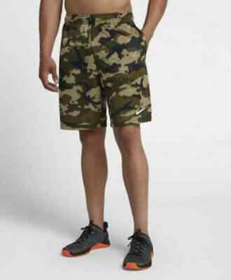 "XXL Nike Men/'s Dry Printed Training 9/"" Shorts MSRP$40.00 NWT Size L"