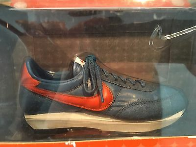 NIKE Classics LDV Commemorative Footwear Miniature Model Shoe #1247/3500 Ltd Edn