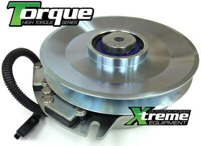 Replaces Warner 5215-140 5215140 PTO Clutch Free Bearing /& High Torque Upgrade