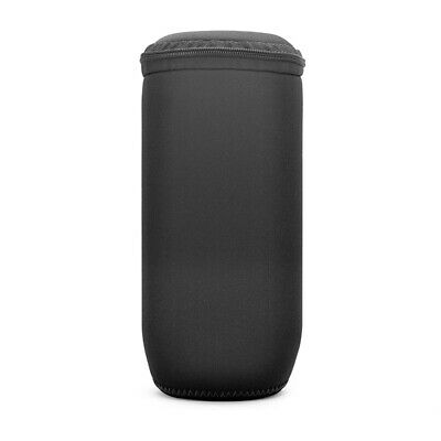 Portable Soft Travel Storage Bag with Carabiner for JBL Flip5 Bluetooth Speaker