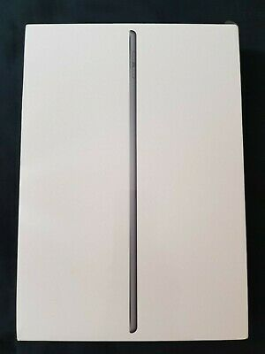 Apple iPad Air (3rd Generation) 64GB, Wi-Fi, 10.5in - Space Grey NEW SEALED
