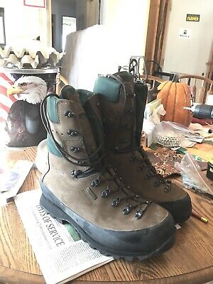 Kenetrek Bobcat T Zip Insulated Pac Boot KE-SZ428-T