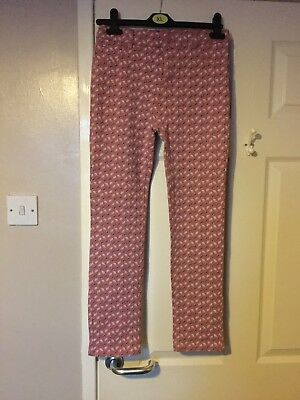 Kids Fatface Trousers Size 10/11 Yrs