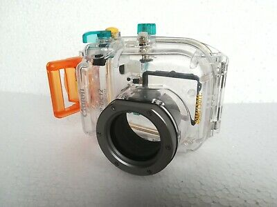 Canon WP-DC12 Waterproof case/underwater housing for PowerShot A570 IS. 40m