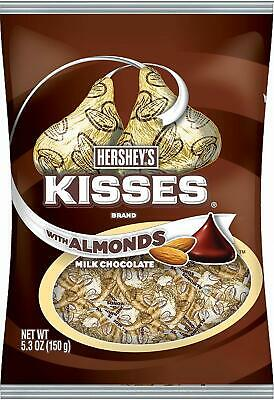 Hershey's Kisses with Almond 150g - Pack of 2