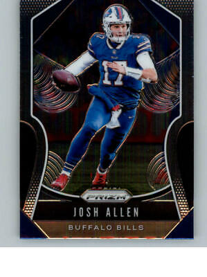 2019 Prizm Football Card Singles (1-150) Complete Your Set Buy 4 Get 2 FREE