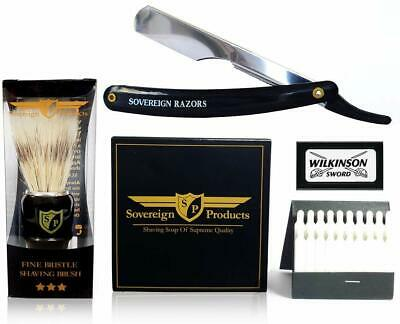 Shaving Set... Gift Set.. Made Up Of 5 Great Shaving Products.
