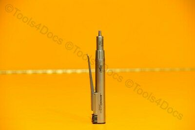 Conmed 6021-025 MicroPower Oral Max High Speed Drill with Permanent Lever