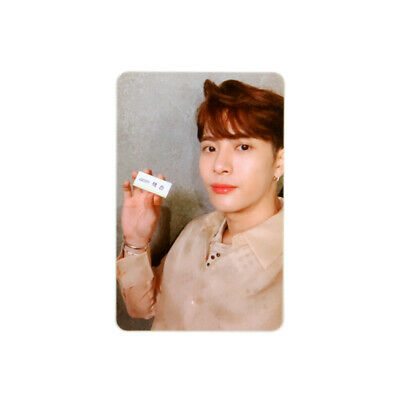 [GOT7] Call My Name / You Calling My Name / Official Photocard - Jackson 7