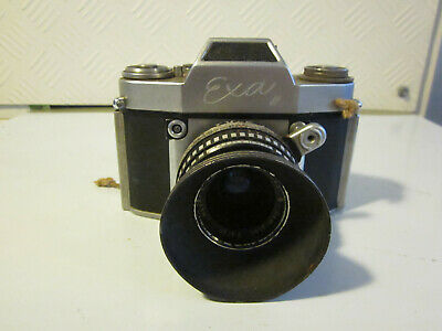 Ihagee vintage 35mm camera