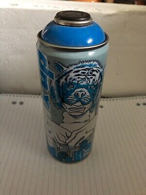 MTN Limited Edition Spray Paint Montana Colors Samuel