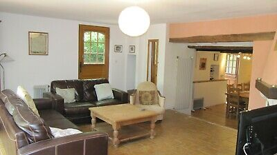 5 Bedroom Home in France - Rural location; will consider reasonable offers!