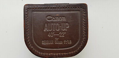 """Canon Auto-up 40""""-22"""" For 50mm f1.8"""