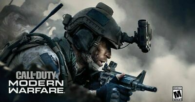 Call of Duty: Modern Warfare PC Geforce Experience PC