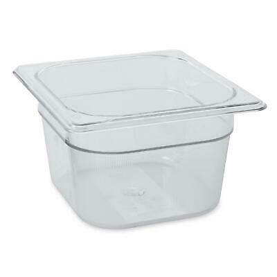 Rubbermaid Commercial Products Cold Food Insert Pan for