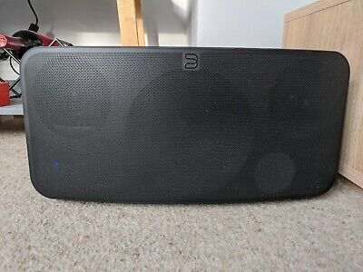 Bluesound Pulse 2 wireless integrated amplifier streamer speaker