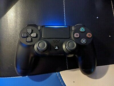 Sony DualShock 4 Wireless Controller for PlayStation 4 PS4 Version 2 (Black)