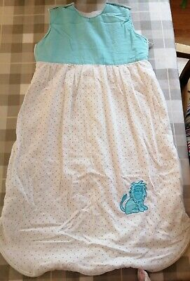 Unisex Toddlers Sleeping Bag Age 18+ Months