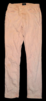 Gap Girls Light Pink / Peach Trousers, 12 years