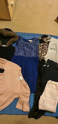Girls Clothes Bundle Age 5-6 Years Yumi, H&M, Primark etc