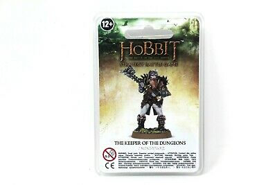 Warhammer Lord Of The Rings The Keeper Of The Dungeons New