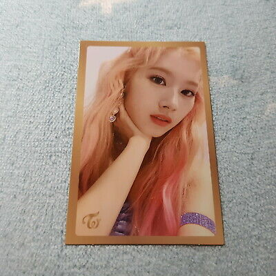 TWICE 8th Mini Album Feel Special Sana Type-5 Photo Card Official K-POP(16