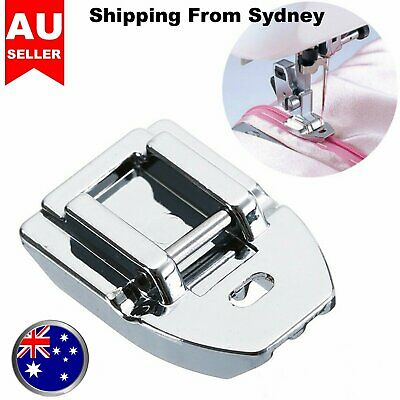 Press Foot Presser Invisible Zipper Feet For Household New Sewing Machine Parts