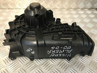 2002 Nissan Almera 5 Door Heater Blower Fan Motor 27200Bm415