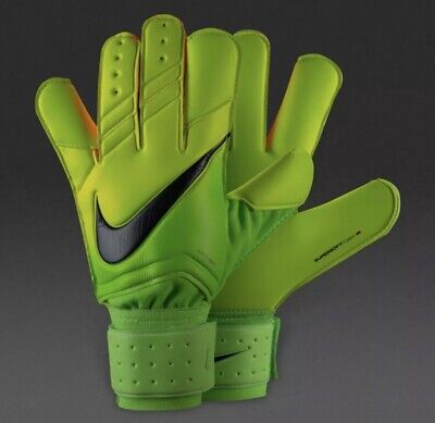Nike Gk Vapor Grip 3 Optimal Grip Sz 11 100% Genuine Gs0327 336