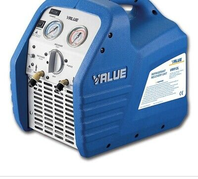 Value refrigeration recovery unit 1450rpm