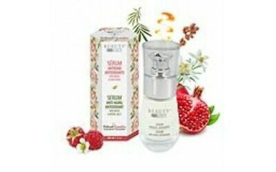 Beauty In & Out Serum Antiedad 30Ml. Bio - Marnys