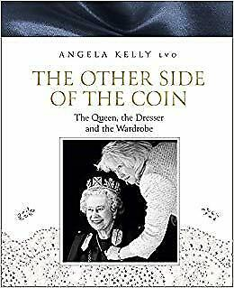 NEW The Other Side Of The Coin The Queen The Dresser And The Wardrobe Revie GIF
