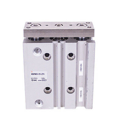 Smc MGPM20-50-Z73 Compact Cylinders