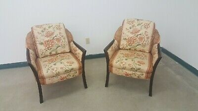 American Of Martinsville Chairs