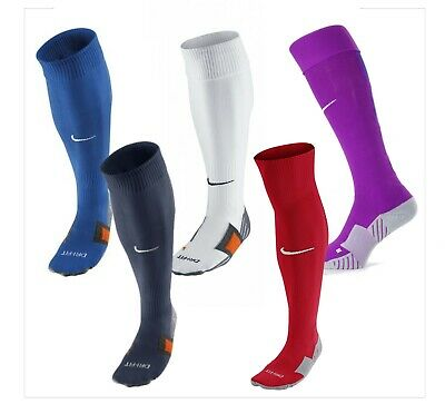 Nike Performance (Compression) Football Socks Sizes S to XL (5 Colours)