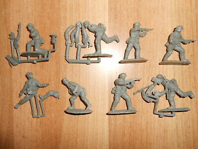 Conte Collectibles german infantry infanterie allemande 54mm 1:32 1/32