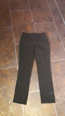 Fab Girls M&S School Trousers age 11-12years